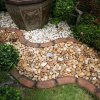 Rocks for landscaping ideas
