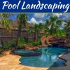 Cheap pool landscaping ideas