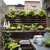 Small space patio ideas