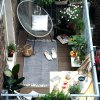 Apartment-patio-Ideen