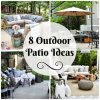 Land patio Ideen