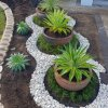 Land scaping Ideen